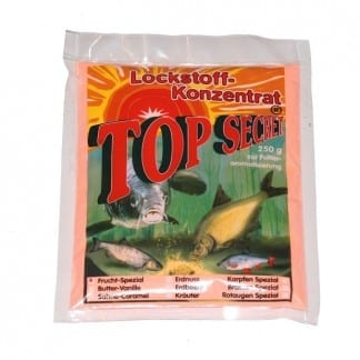 Top Secret Lockstoff-Konzentrat Frucht Spezial