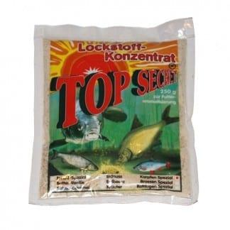 Top Secret Lockstoff-Konzentrat Karpfen Spezial