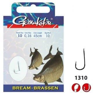 Gamakatsu Haken Brassen LS-1310