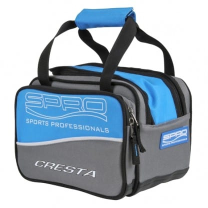 Spro Cresta Cool & Bait Bag L