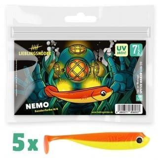 Lieblingsköder Nemo