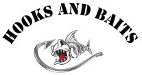 Hooks and Baits