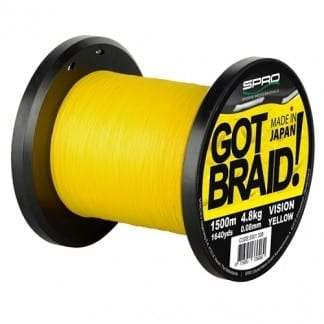 got braid yellow 1500m 1