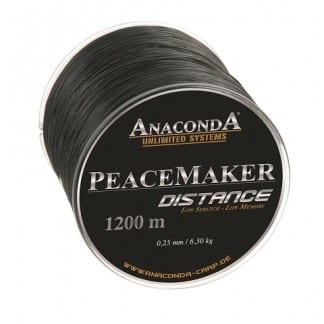peacemaker distance