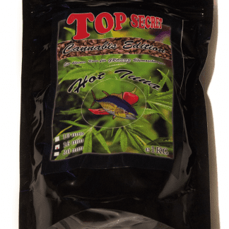 Cannabis Edition Hot Tuna