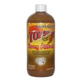 Top Secret Strong Attrack Liver Liquid