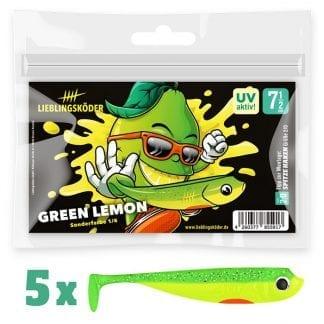 Lieblingsköder Green Lemon