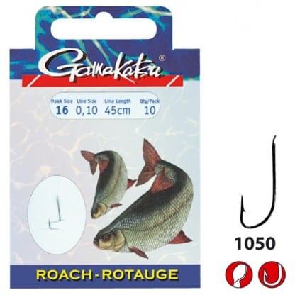 Gamakatsu Haken Rotauge LS-1050