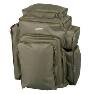 mega back pack vorne