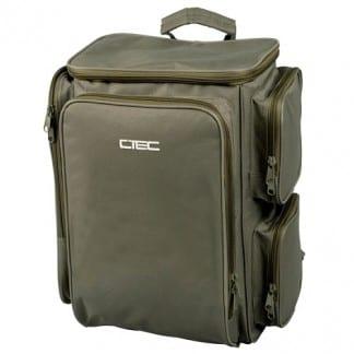 square back pack vorne