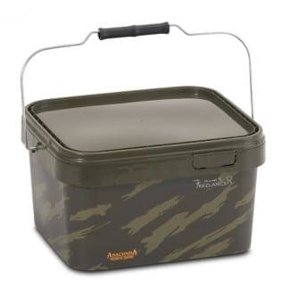 freelancer bucket 5l square