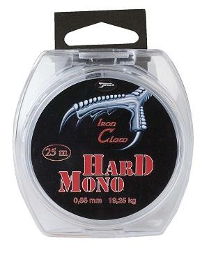 hard mono 25m