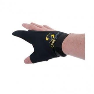 casting glove 1