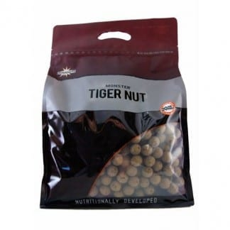 monster tiger nut